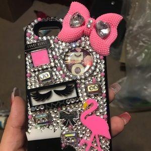 IPhone 6 Lumee light up phone case